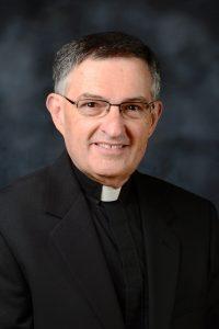 Rev. George C. Bellenoit, Pastor pastorstpius@gmail.com