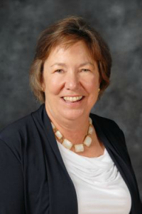Mrs. Anne Dailey, School Principal