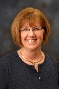 Mrs. Diane Morris, Secretary