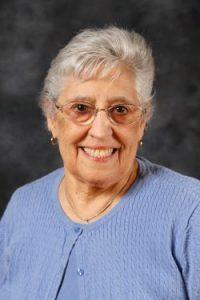 Mrs. Lorraine A. Cambra, Secretary