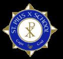 pius school logo