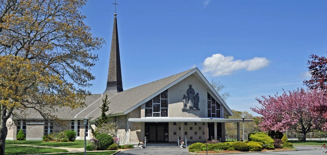 Saint Pius X Parish of South Yarmouth, Massachusetts